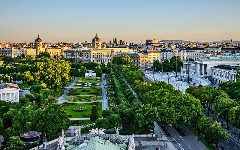 Austria - Vienna 2