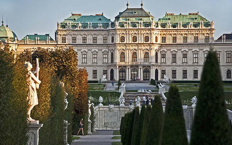 Austria - Vienna 3