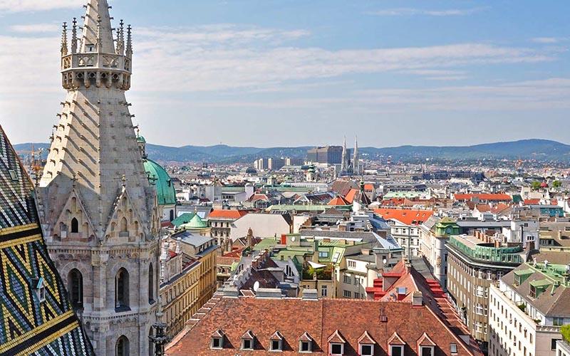 Austria - Vienna 6