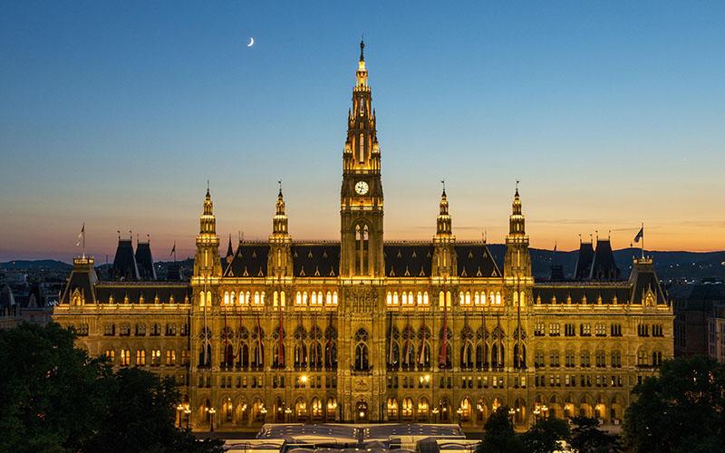 Austria - Vienna 7