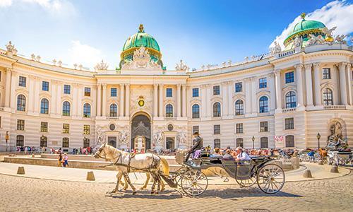 Austria - Vienna - Hofburg Palace 1 (featured)
