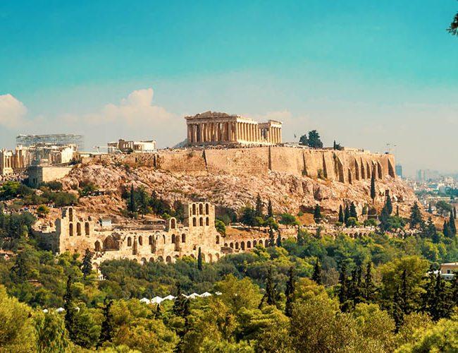 Greece - Athens 1