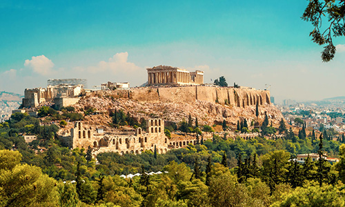 Greece - Athens 1 (featured)