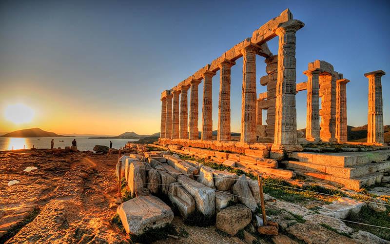 Greece - Athens 12