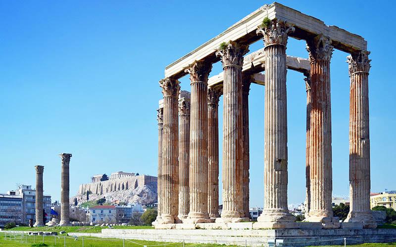 Greece - Athens 15