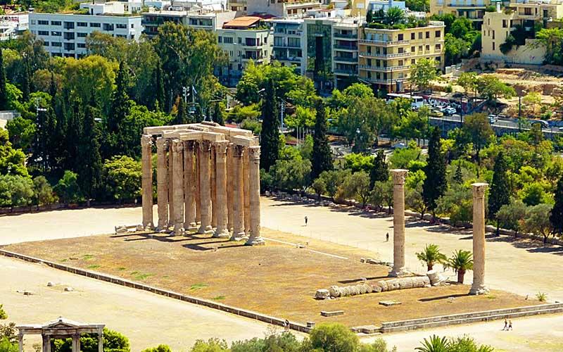 Greece - Athens 17