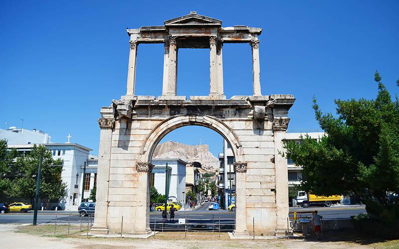 Greece - Athens 18