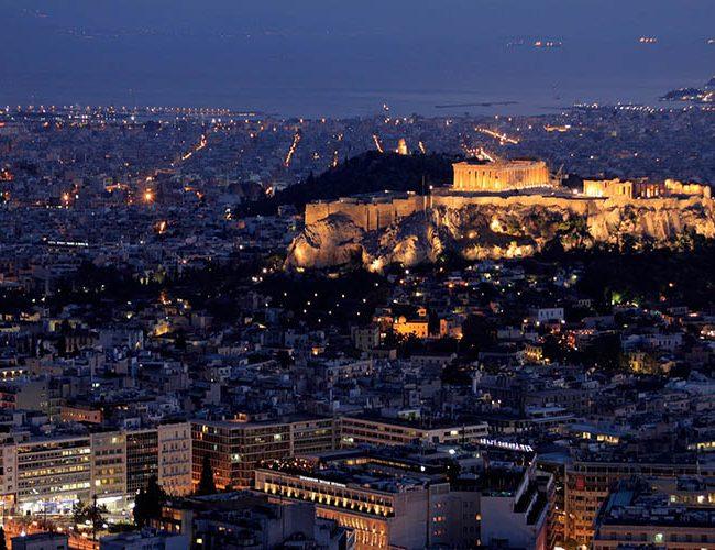 Greece - Athens 2