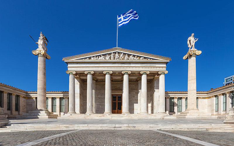 Greece - Athens 20