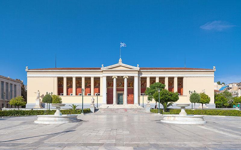 Greece - Athens 24
