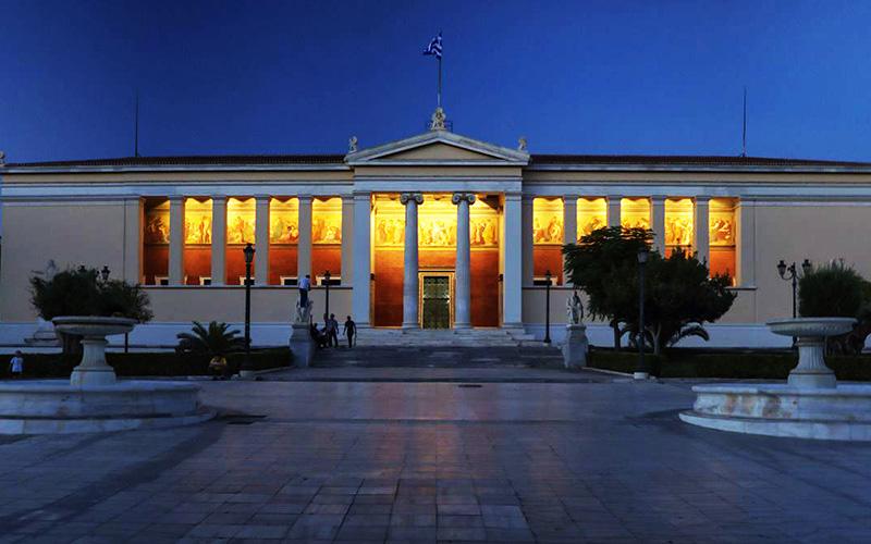 Greece - Athens 25