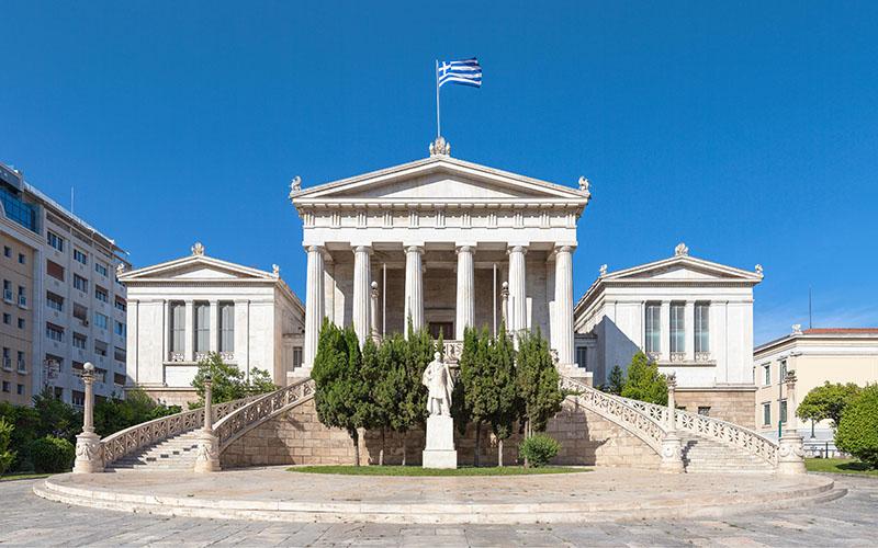 Greece - Athens 26