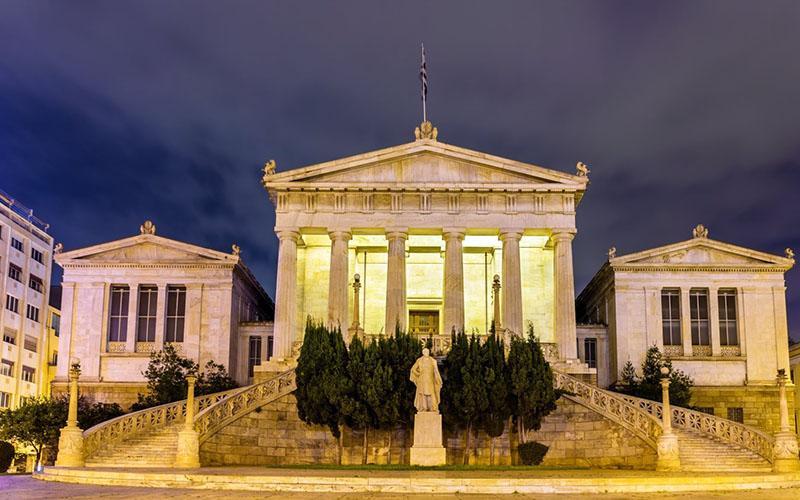 Greece - Athens 27