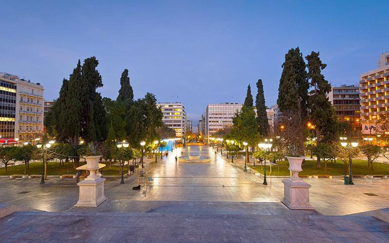 Greece - Athens 29