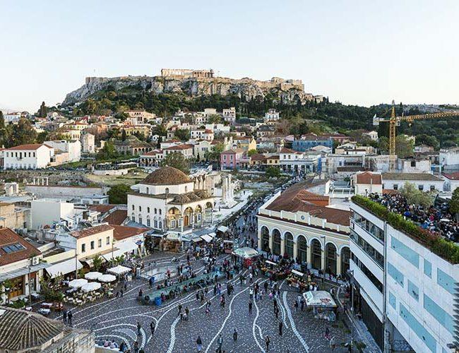 Greece - Athens 3