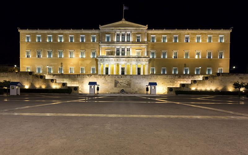 Greece - Athens 30