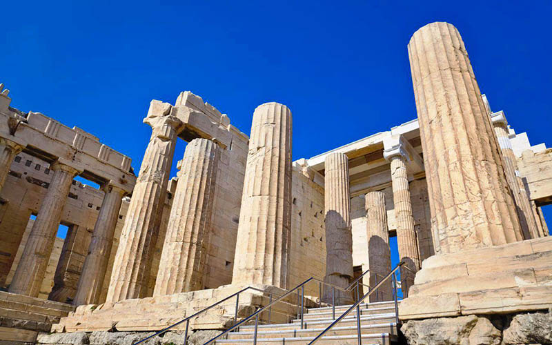 Greece - Athens 31