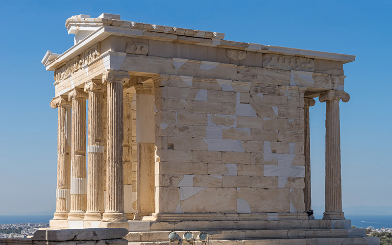 Greece - Athens 32