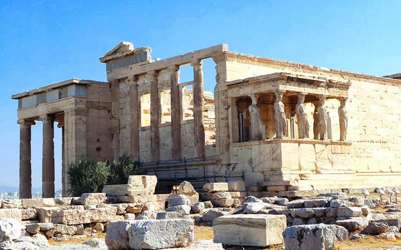Greece - Athens 33