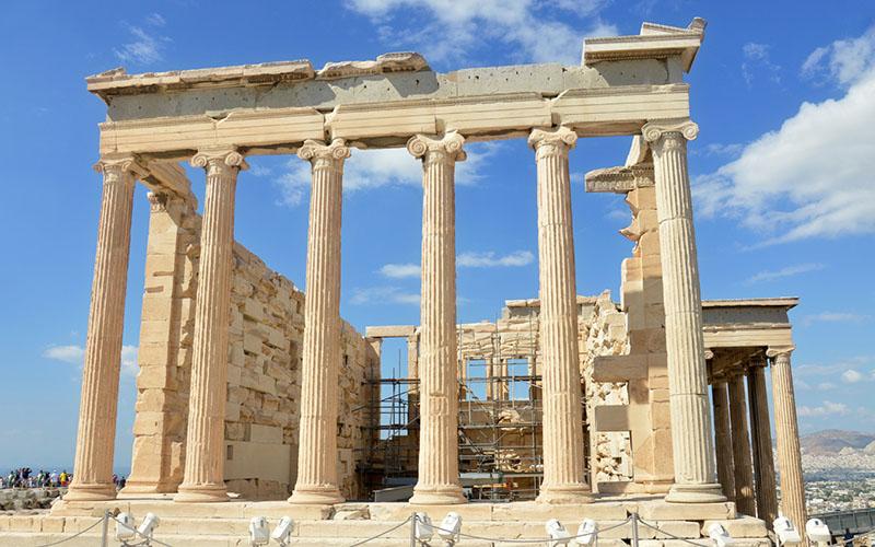 Greece - Athens 34