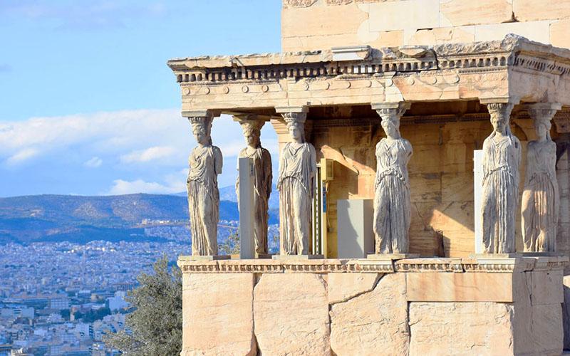 Greece - Athens 35