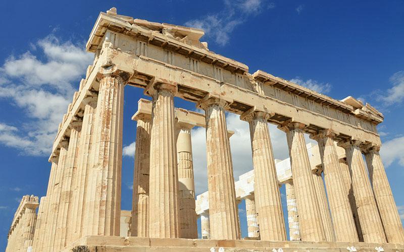 Greece - Athens 36