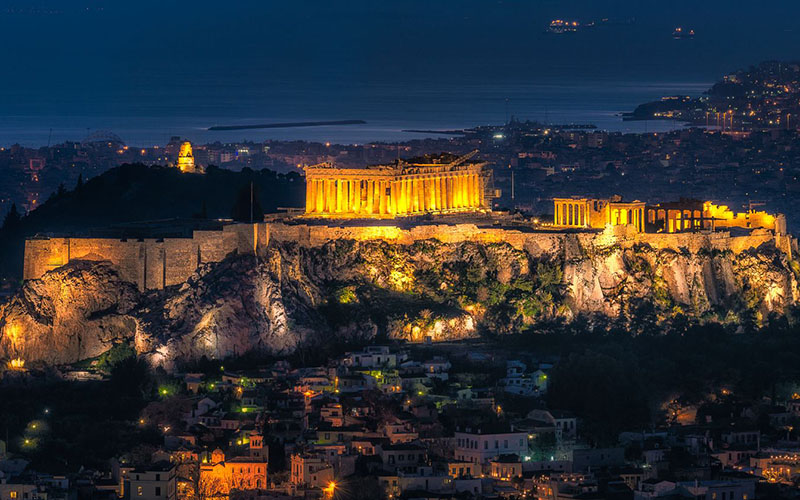 Greece - Athens 37