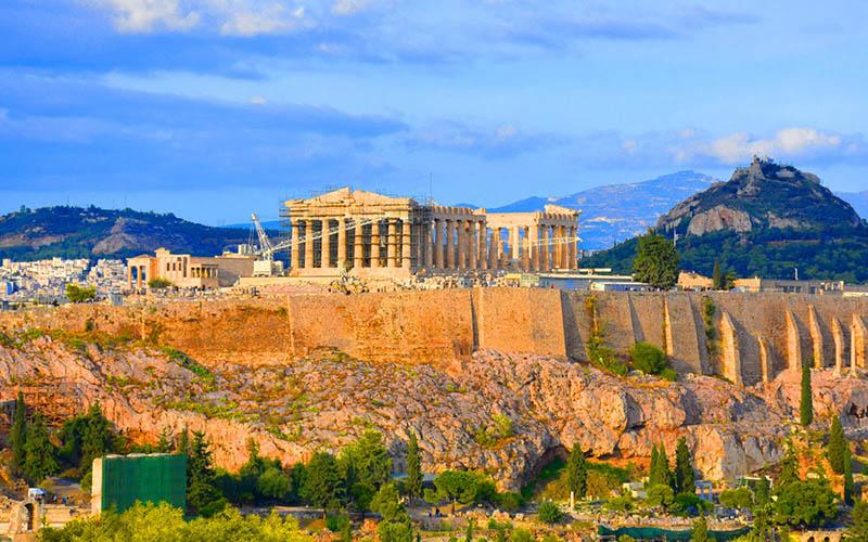 Greece - Athens 39