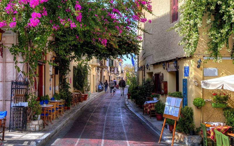 Greece - Athens 4