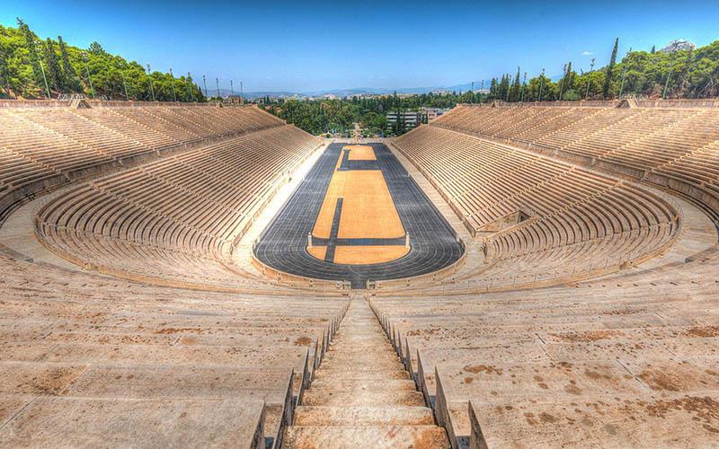 Greece - Athens 5