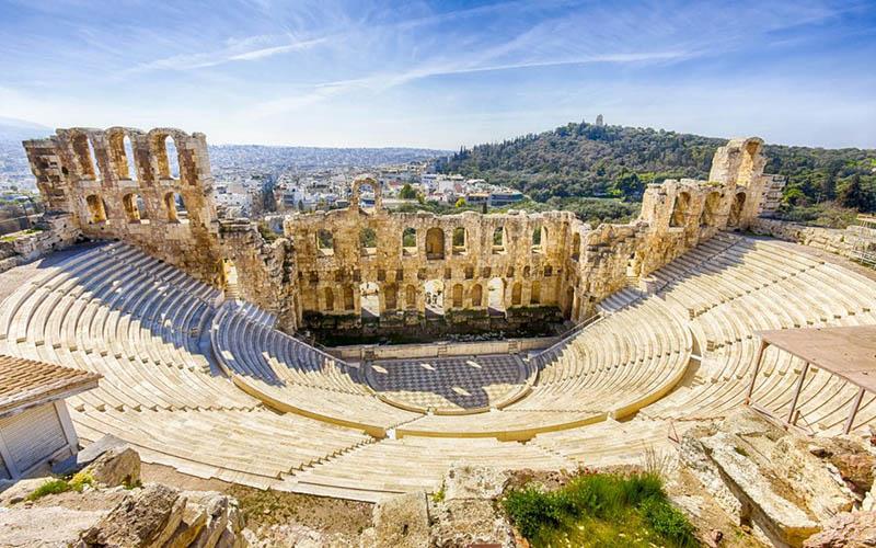 Greece - Athens 6