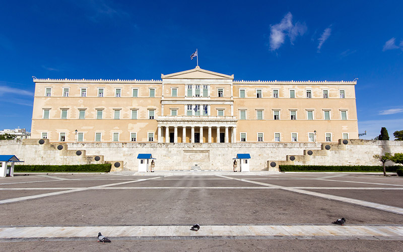 Greece - Athens 7