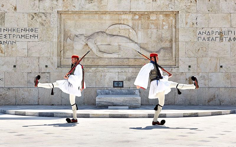 Greece - Athens 8