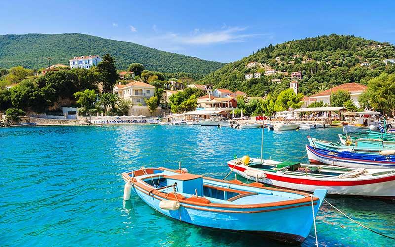 Greece - Ithaka 1