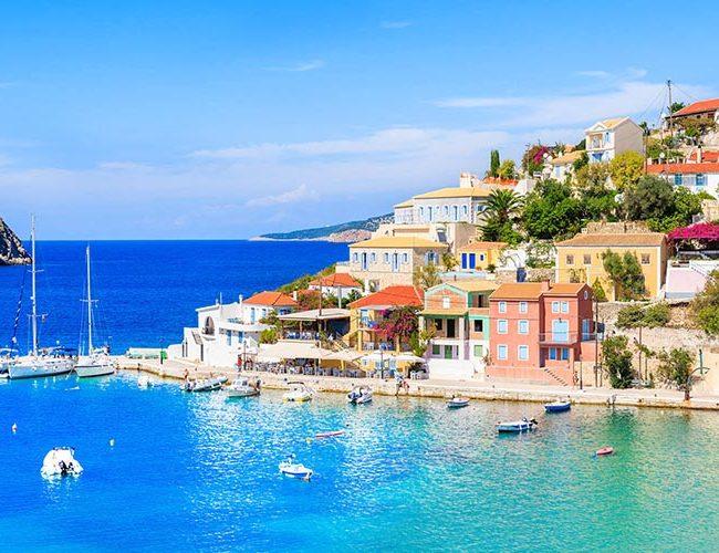 Greece - Kefalonia 1