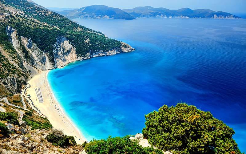 Greece - Kefalonia 10
