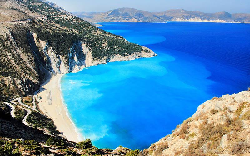 Greece - Kefalonia 11