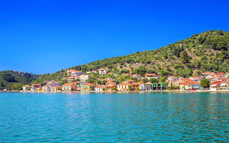 Greece - Kefalonia 12