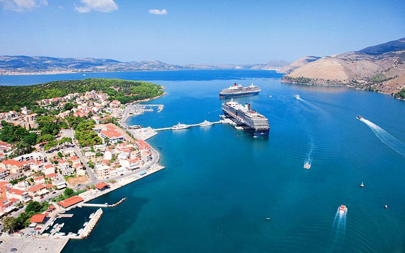 Greece - Kefalonia 17