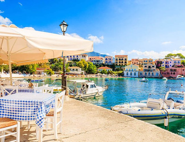 Greece - Kefalonia 2