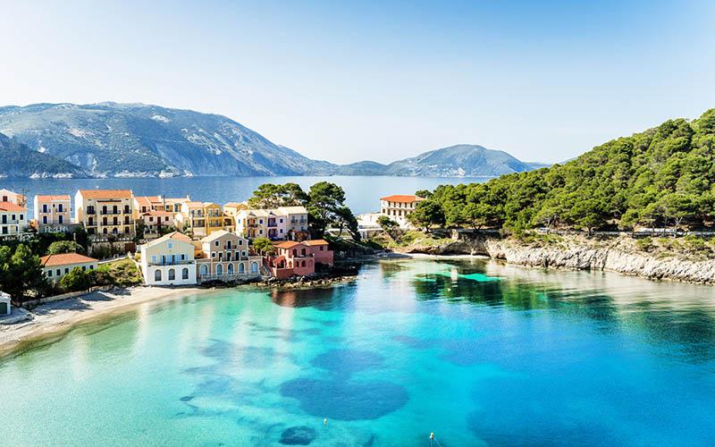 Greece - Kefalonia 6
