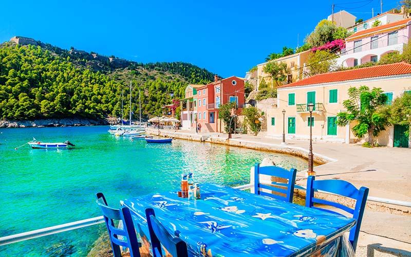 Greece - Kefalonia 7
