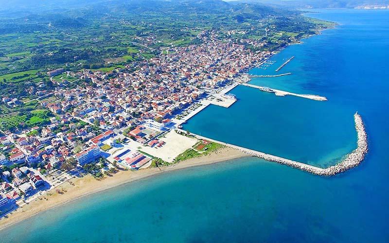 Greece - Kefalonia 9