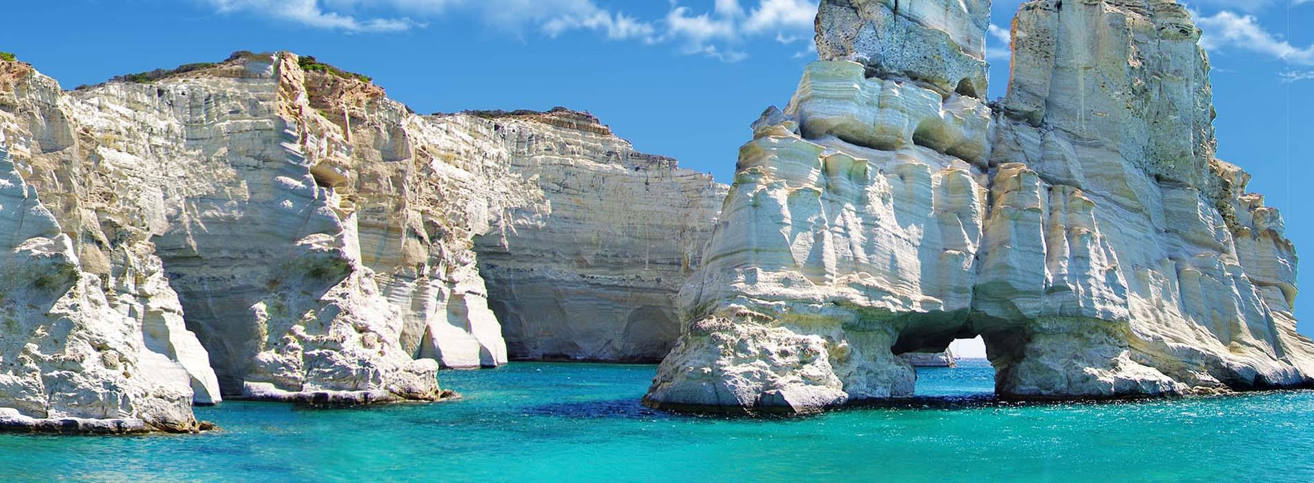 Greece - Milos 3 (main)