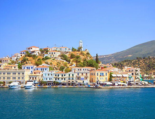 Greece - Poros 1