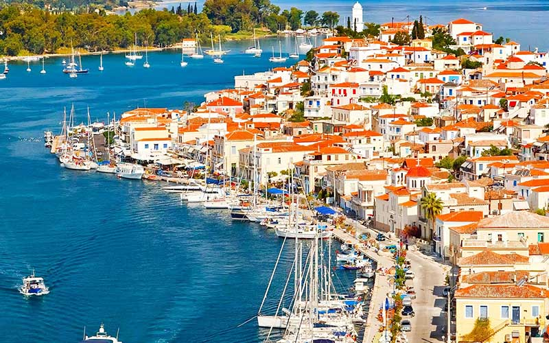Greece - Poros 2