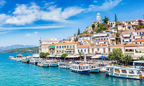 Greece - Poros 3 (featured)