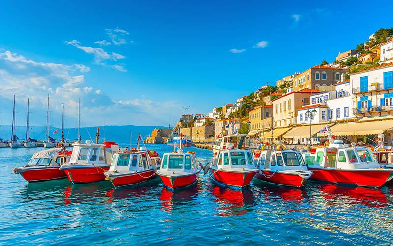 Greece - Poros 4