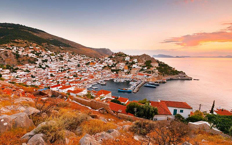 Greece - Poros 7