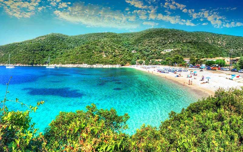 Greece - Poros 8
